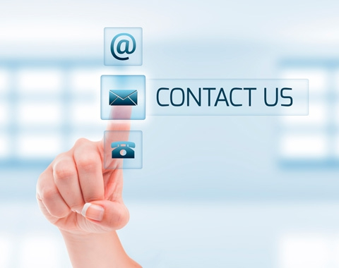 PRS Contact